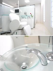 予防歯科センターホワイト