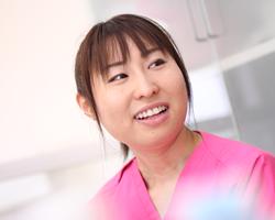 歯科衛生士 細木・藤沢/受付秘書 中島